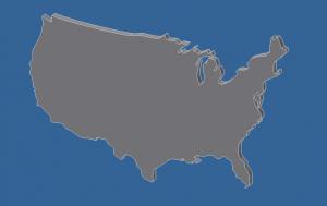 USA cad
